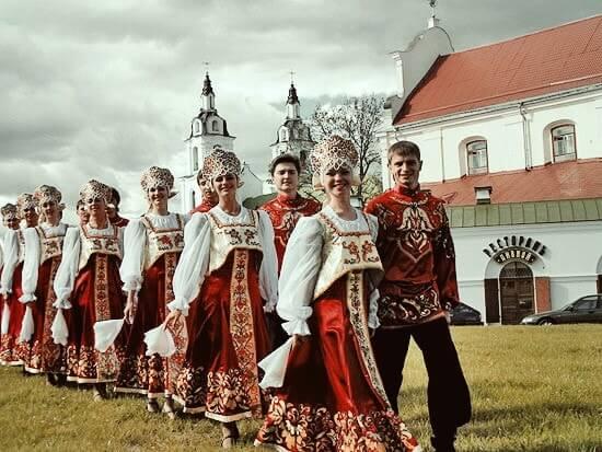 Фото к статье о русской нации