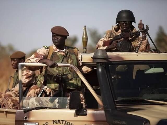 Фото вооружённые конфликты - мир меняется