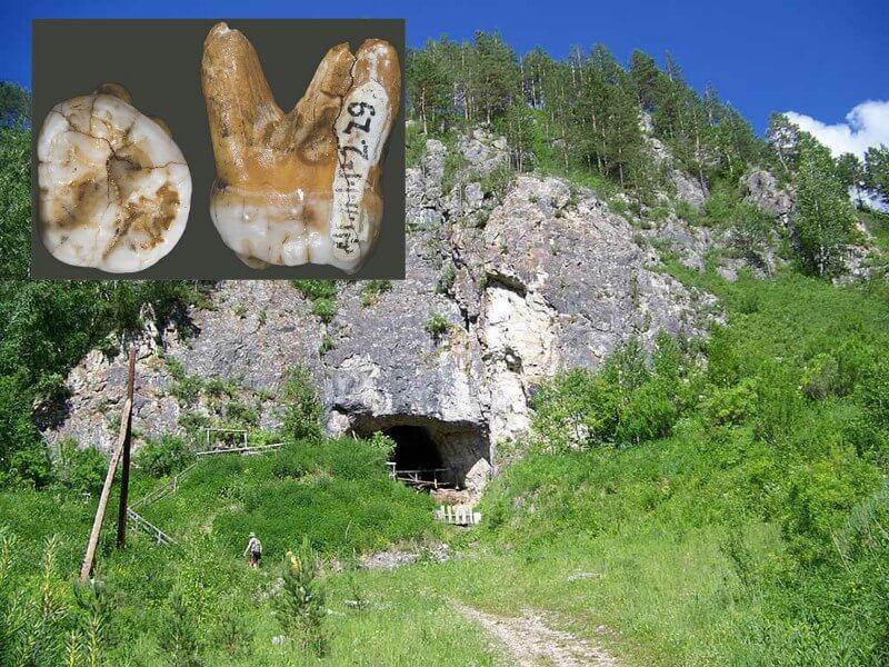 Денисова пещера на Алтае переписывает историю