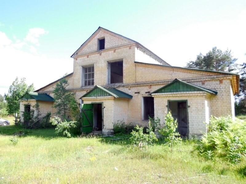 Фото посёлок Рустай казённая баня