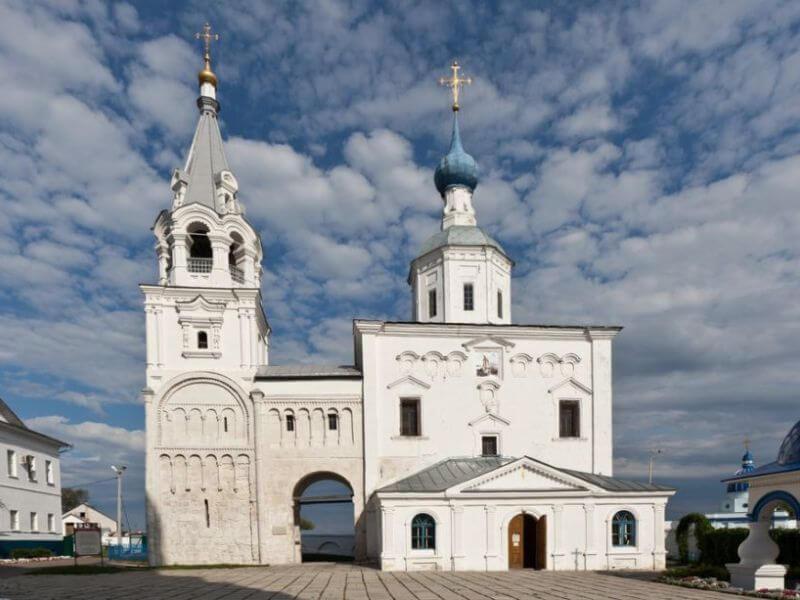 Фото Владимиро-Суздальский музей-заповедник