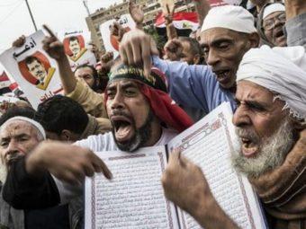 Фото религиозные фанатики
