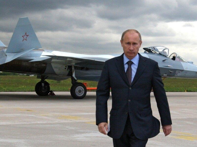 Политика Путина, или Билл Клинтон больше не смеется