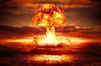 Фото ядерный взрыв
