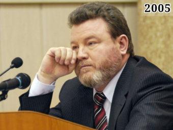Фото губернатор Алтайского края Михаил Евдокимов